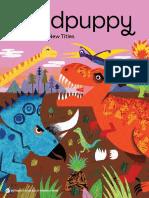 Mudpuppy 2021 Spring Catalog