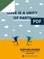 BIS Publishers 2021 Spring Catalog