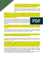 Project 2 - Notícia Mercosul