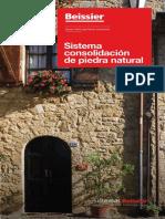 05 Sistema Consolidacin Piedra Natural