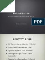 Primefaces Nextgen