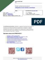 Cours Integration 1058 Pinel Doc 1058 Revisermonconcours.fr