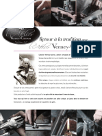Catalogue 2012 Fr Verney Carron Latelier