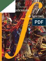 2012 Fuentes y Hernandez Fiestas Tradicionales Indice
