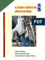 SISTEMA DE PRODUCAO PDF