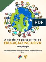 A escola na perspectiva da educação inclusiva