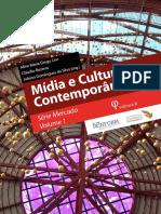 Midia e cultura VOLUME 1 2222