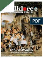 """Anfosso, Milena. 2018. """"Dolci di Quaresima e di Pasqua in due proverbi di Jacurso (CZ)."""" Il Folklore d'Italia 2018/4. 30–32."""