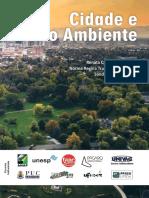 Cidade e Meio Ambiente