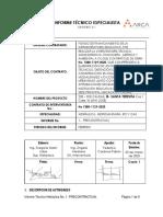 01-Informe Precontractual Hidráulico 235-FFIE Caldas I.E. SANTA TERESITA