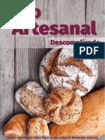 Pao Artesanal Descomplicado.pdf · Versão 1