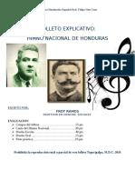 Explicacion Historica Del Himno Nacional de Honduras.docx