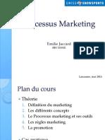 71 165803 Emilie Jaccard Processus Marketing