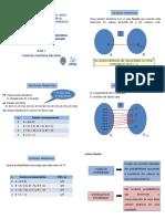 Variáveis Aleatórias e Distribuições de Probabilidade