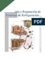 Mantención y Reparación de Sistemas Frigoríficos