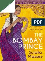 The Bombay Prince Chapter Sampler