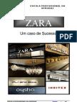 Marketing Pvariveis ZARA