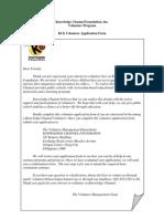 KChVolunteerApplicationFormFinal