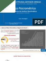Ábaco Psicrométrico (2)