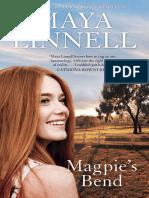 Magpie's Bend Chapter Sampler