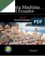 Historia Maritima Del Ecuador Tomo II