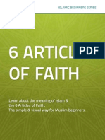6 Article of Faith