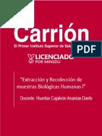 ORDEN CORRECTO DE LLENADO DE TUBOS J