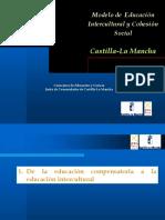 MODELO INTERCULTURALIDAD-CLM