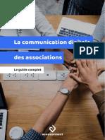 Guide Communication Association