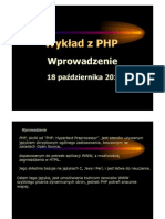 PHP_wyklad_I