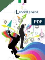 Guia Laboral Juvenil- Junta de Extremadura