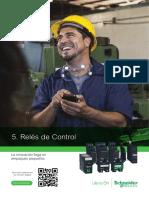 CAP 5 PER - Reles de Control