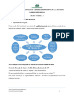 Ficha 5 Empreendedorismo