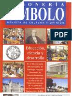 Revista Simbolo Marzo 2011