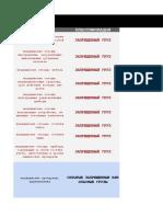 Справочник По Работе с ОГ