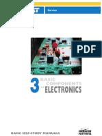 3 CONCEPTOS DE ELECTRONICA