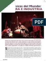 Cultura e industria