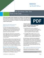 Global Inventory Optimization