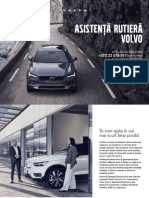 Volvo Assistance RO 2021