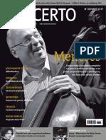 Revista concerto outubro 2017