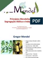 Princípios-Mendelianos