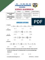 Matematic1 Sem8 Experiencia3 Actividad7 Numeros Enteros ZA13 Ccesa007