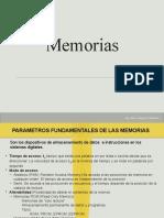 8. MEMORIAS - PLD