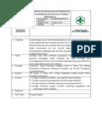 8.5.2 ep 4 SOP pemantauan pelaksanaan kebijakan limbah berbahaya