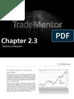 CFDs - Technical Indicators (2.3)