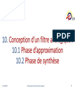 f10.Conception Phase d'Approximation