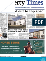 Hereford Property Times 17/03/2011