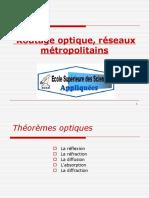 _réseaux optique