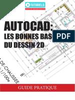 Autocad Les Bases de La 2D