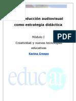 Producc audiovisual - Modulo 1